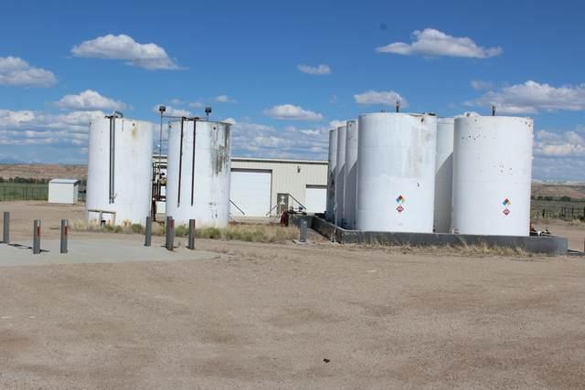 10378 S U Hwy 189, Big Piney, WY 83113 (MLS #20-1725) :: Sage Realty Group