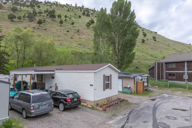 555 N Cache Street N13, Jackson, WY 83002 (MLS #20-1741) :: Sage Realty Group