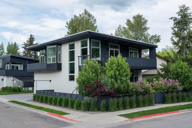 Address Not Published, Jackson, WY 83001 (MLS #20-1746) :: Sage Realty Group