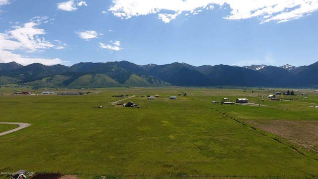 LOT 15 Royal Loop, Etna, WY 83118 (MLS #20-1749) :: West Group Real Estate