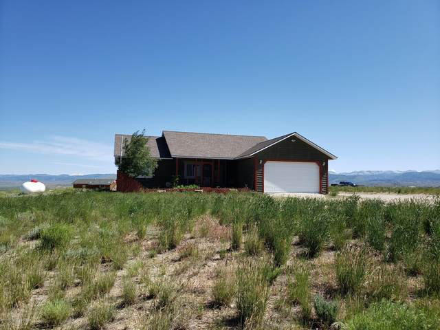 2 Merrimac Trl, Boulder, WY 82923 (MLS #20-1768) :: West Group Real Estate