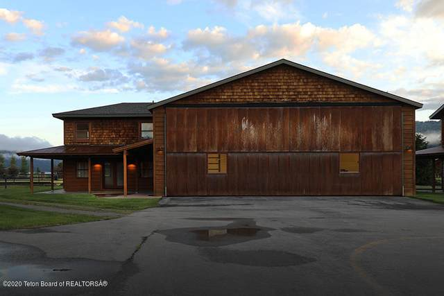 322 Airport Dr #7, Alpine, WY 83128 (MLS #20-1771) :: West Group Real Estate