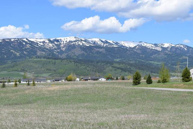 LOT 162 Lariat Drive, Etna, WY 83118 (MLS #20-1790) :: West Group Real Estate