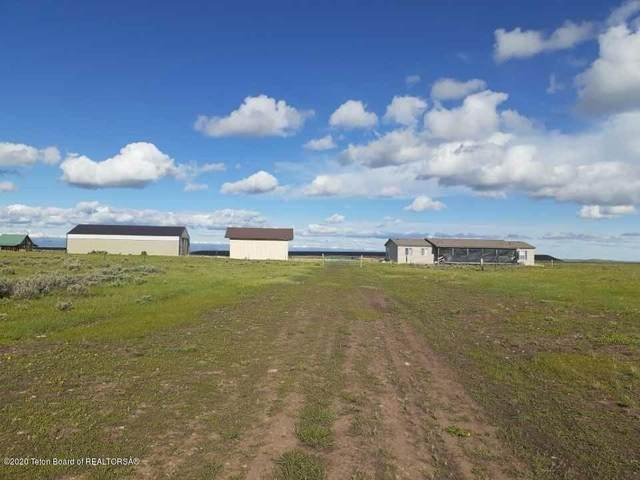 86 E Beaver Ridge Rd, Merna, WY 83115 (MLS #20-1791) :: West Group Real Estate