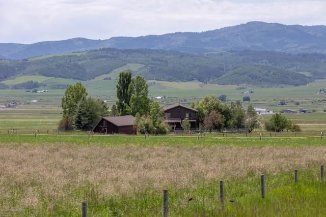 Address Not Published, Etna, WY 83120 (MLS #20-1832) :: West Group Real Estate