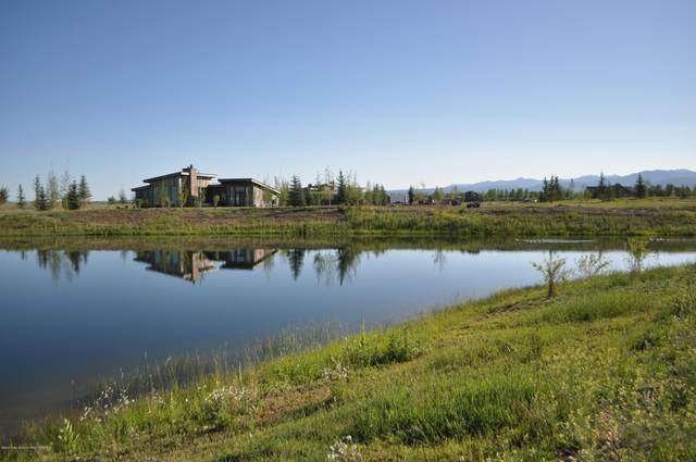 970 Dusty Maiden Ct, Driggs, ID 83422 (MLS #20-1840) :: Sage Realty Group