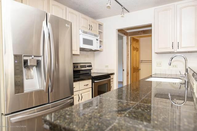 3355 S Tensleep Drive #27, Jackson, WY 83001 (MLS #20-1845) :: West Group Real Estate