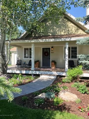 852 Streamside St, Driggs, ID 83422 (MLS #20-1853) :: Sage Realty Group