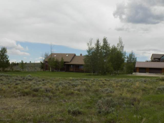 33 Black Bear Rd, Pinedale, WY 82941 (MLS #20-1857) :: Sage Realty Group