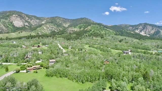 135 Mahogany Way, Star Valley Ranch, WY 83127 (MLS #20-1858) :: Sage Realty Group