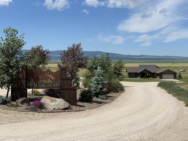 3994 Sky View Dr, Tetonia, ID 83452 (MLS #20-1885) :: West Group Real Estate