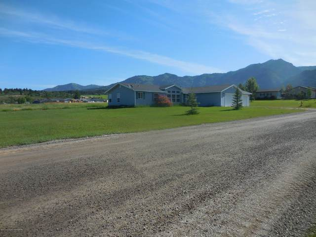 21 Gallup Dr., Etna, WY 83118 (MLS #20-1899) :: Sage Realty Group