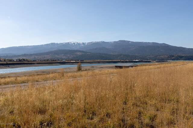 LOT 22 Aster Loop, Alpine, WY 83128 (MLS #20-1914) :: The Group Real Estate