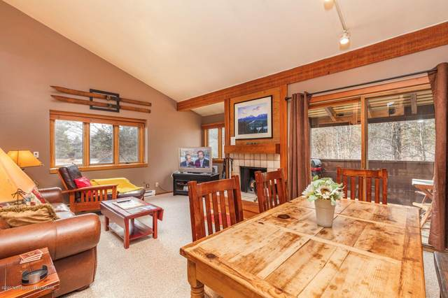 Address Not Published, Wilson, WY 83014 (MLS #20-1920) :: Sage Realty Group