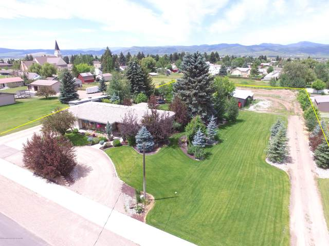 240 Madison Street, Afton, WY 83110 (MLS #20-1926) :: Sage Realty Group