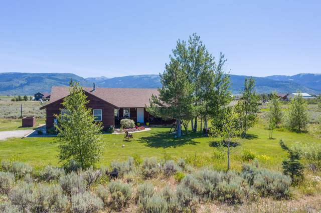 Address Not Published, Driggs, ID 83422 (MLS #20-1941) :: Sage Realty Group
