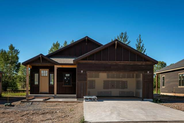 306 Swallowtail Dr, Victor, ID 83455 (MLS #20-1948) :: Sage Realty Group