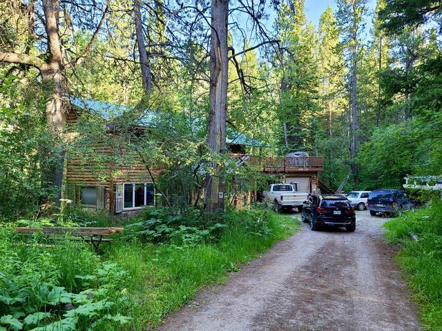 Address Not Published, Victor, ID 83455 (MLS #20-1965) :: Sage Realty Group