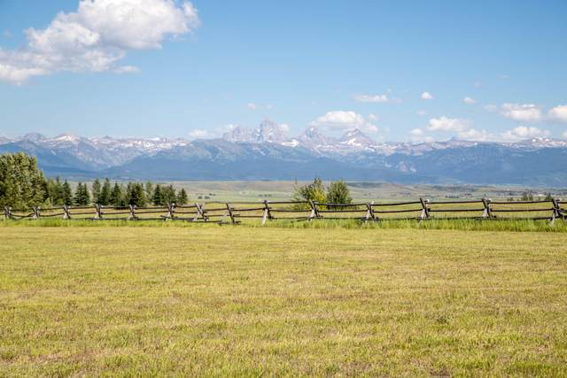 9945 River Rim Ranch Rd, Tetonia, ID 83452 (MLS #20-1967) :: Sage Realty Group