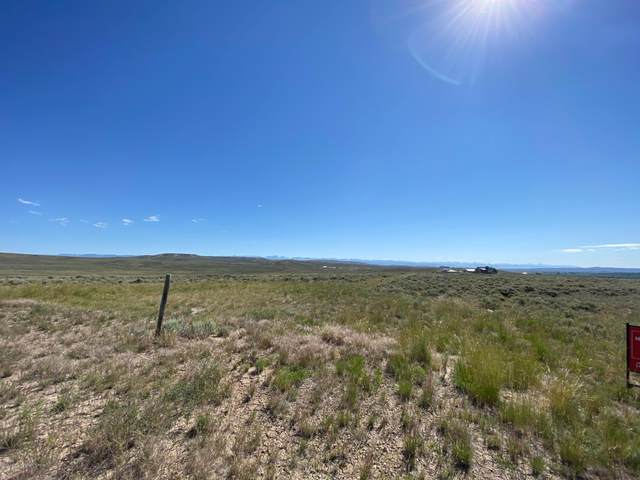 TBD E Rendezvous Rd, Daniel, WY 83115 (MLS #20-1980) :: Sage Realty Group