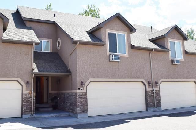 1803 Honeysuckle Loop, Driggs, ID 83422 (MLS #20-2012) :: Sage Realty Group