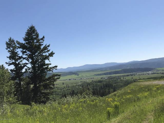 2057 Strawberry Creek Rd, Bedford, WY 83112 (MLS #20-2019) :: West Group Real Estate