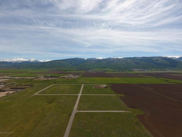 345 County Trl, Driggs, ID 83422 (MLS #20-2028) :: Sage Realty Group
