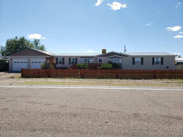 509 Budd Ave, Big Piney, WY 83113 (MLS #20-2078) :: Sage Realty Group