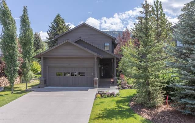 110 Moran St, Jackson, WY 83001 (MLS #20-2113) :: West Group Real Estate