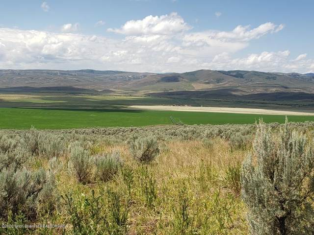 Tbd Hwy 89 By The Ramond Road, Cokeville, WY 83114 (MLS #20-2140) :: Sage Realty Group