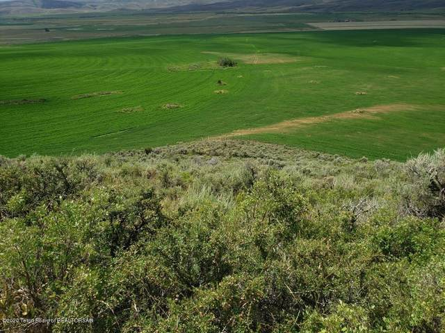 Tbd Off Hwy 89 S Raymond Area, Cokeville, WY 83114 (MLS #20-2143) :: Sage Realty Group