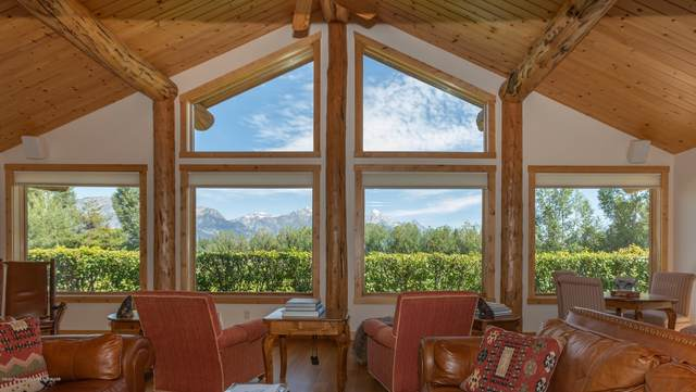 Address Not Published, Jackson, WY 83001 (MLS #20-2170) :: Sage Realty Group