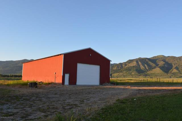 TBD Lost Creek, Thayne, WY 83127 (MLS #20-2172) :: West Group Real Estate