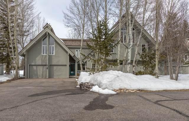 3075 N White Pine Ln, Wilson, WY 83014 (MLS #20-2188) :: West Group Real Estate