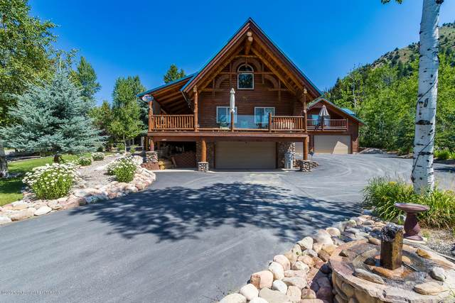 638 Vista East Dr, Star Valley Ranch, WY 83127 (MLS #20-2189) :: Sage Realty Group