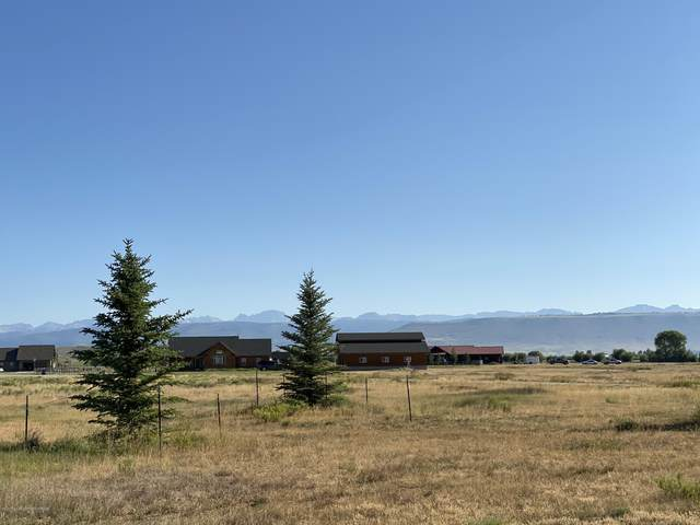 000 Olld Brazzill Ranch Rd, Pinedale, WY 82941 (MLS #20-2201) :: West Group Real Estate