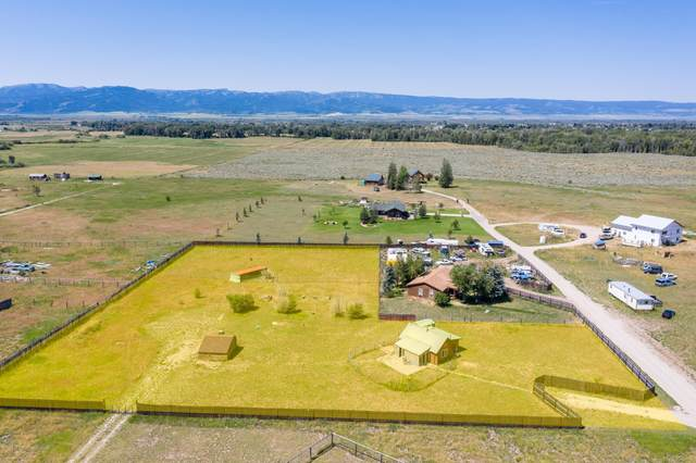 933 E 350 S, Driggs, ID 83422 (MLS #20-2206) :: Sage Realty Group