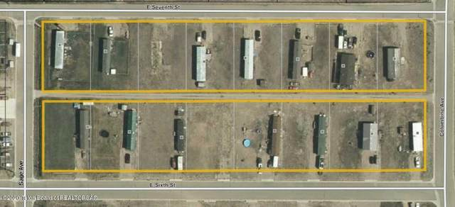511 E 6TH Street, Marbleton, WY 83113 (MLS #20-2207) :: Sage Realty Group