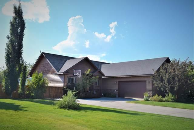 8001 Brown Trout Bend, Victor, ID 83455 (MLS #20-2215) :: Sage Realty Group