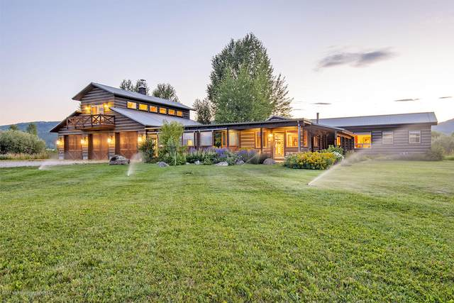 Address Not Published, Victor, ID 83455 (MLS #20-2220) :: Sage Realty Group