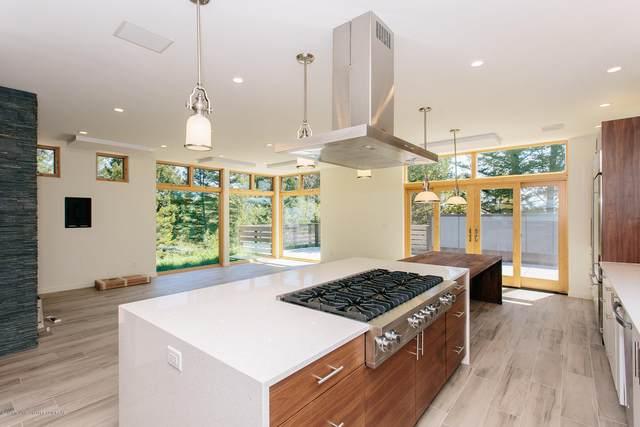 1395 N Fenn Drive, Wilson, WY 83014 (MLS #20-2226) :: West Group Real Estate