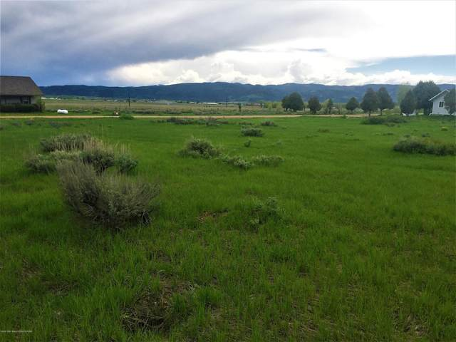 Bonneville Rd, Star Valley Ranch, WY 83127 (MLS #20-224) :: West Group Real Estate
