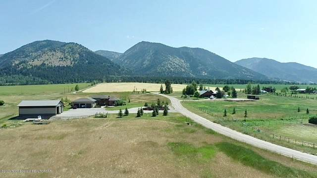 Address Not Published, Bedford, WY 83112 (MLS #20-2260) :: Sage Realty Group