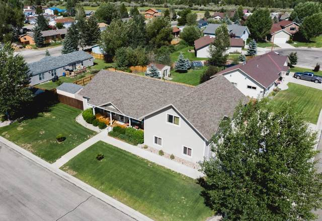 523 S Shanley Ave, Pinedale, WY 82941 (MLS #20-2289) :: West Group Real Estate