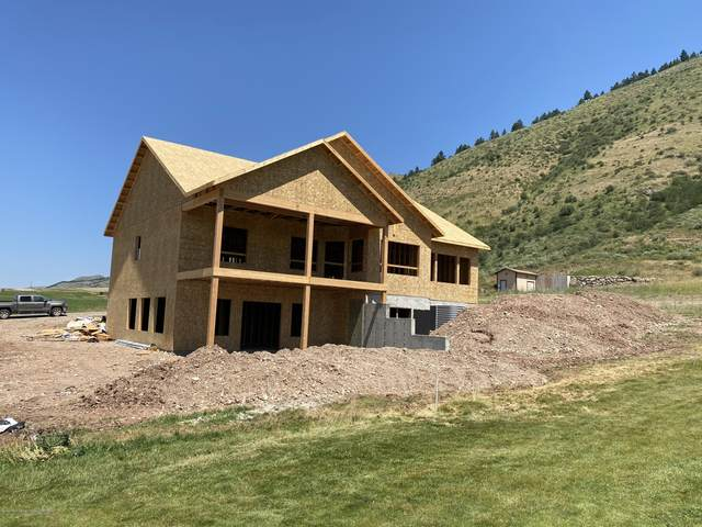Address Not Published, Afton, WY 83110 (MLS #20-2300) :: West Group Real Estate
