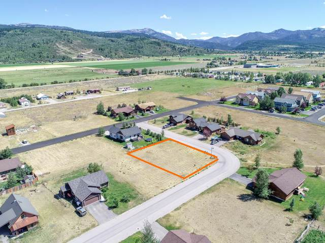 144 Brome Dr, Victor, ID 83455 (MLS #20-2316) :: West Group Real Estate