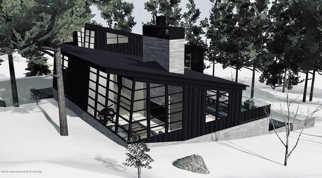 3770 W Esther Way, Teton Village, WY 83025 (MLS #20-2324) :: West Group Real Estate