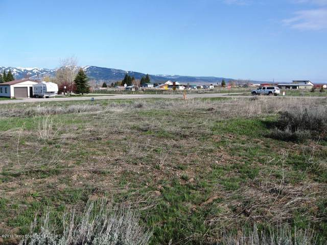 96 W Birch St, Victor, ID 83455 (MLS #20-2330) :: West Group Real Estate