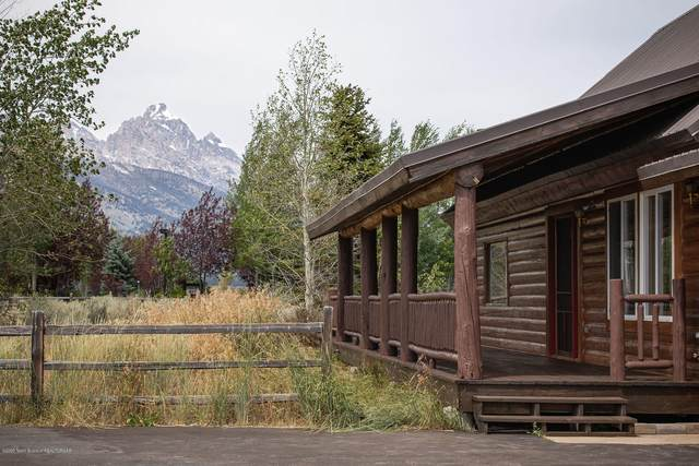 Address Not Published, Jackson, WY 83001 (MLS #20-2336) :: West Group Real Estate