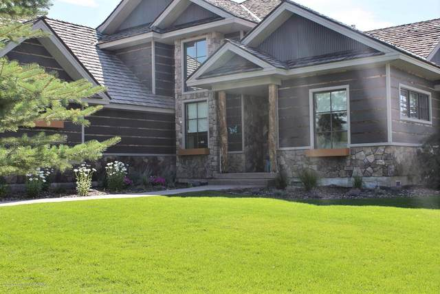 12 Winger Cir, Victor, ID 83455 (MLS #20-2345) :: West Group Real Estate